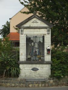 Kapelletje Dalenstraat