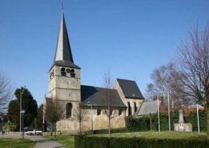 Winksele kerk foto